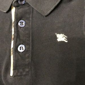 Authentic Burberry Shirt for Children